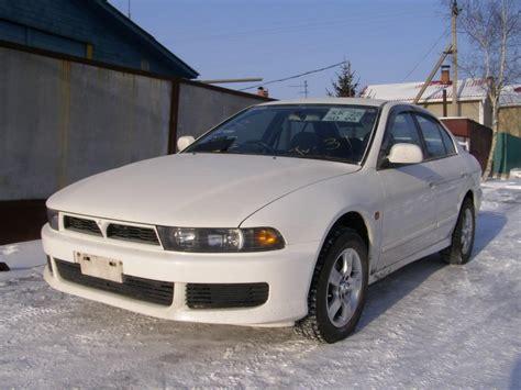Mitsubishi Galant 2002 For Sale by 2002 Mitsubishi Galant Images 2000cc Gasoline Ff