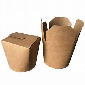 Boite A Pates : bo te p tes kraft brun vente emporter emballagefut com ~ Teatrodelosmanantiales.com Idées de Décoration