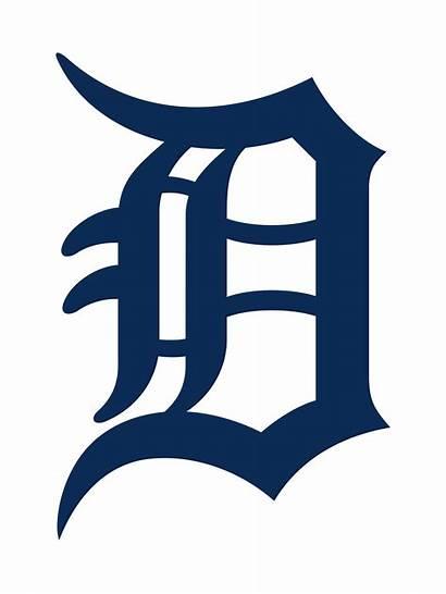Cowboys Dallas Clipart Emblem Transparent Detroit Tigers