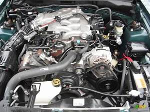 Ford 3 8 Engine Diagram 2000 Ford Mustang V6 Coupe 3 8 Liter Ohv 12