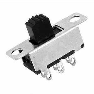 Dpdt Slide Manual Reversing Switch Pa15a200 American Flyer