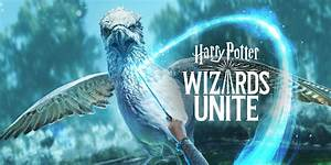 harry potter wizards unite mobile details revealed