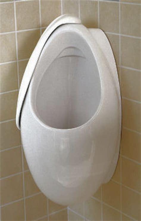 oblic urinal  villeroy boch  innovative urinal