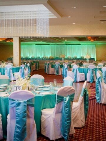 visalia marriott   convention center reception