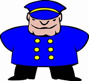 Free vector graphic police officer uniform image clip art ...