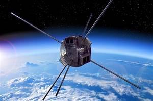 Vanguard 1 Satellite Pictures to Pin on Pinterest - PinsDaddy