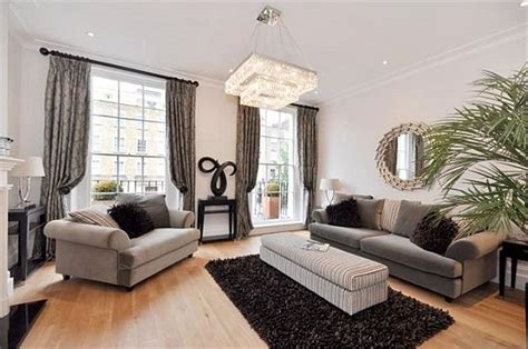 luxurious refurbished house  london