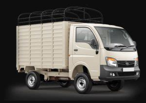 Tata Ace 2019 by Tata Ace Mini Truck Price List In India 2019