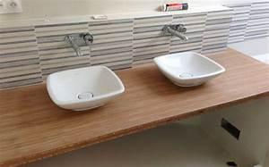 Plan De Travail Bambou : am nager son nouvel appartement avec ~ Melissatoandfro.com Idées de Décoration