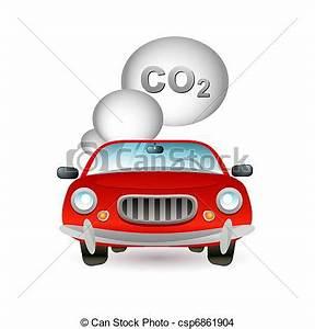 Car Air Pollution Clipart (52+)