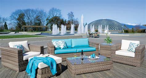 introducing ratana resin wicker outdoor furniture