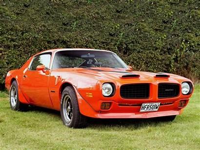 Pontiac Firebird Trans Am 70 1970 Cars