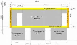 abattre un mur porteur ipn ou heb conseils des With remplacer un mur porteur par un ipn