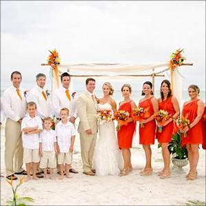Ideas to Make Your Beach Wedding Perfect | Wedding Day ...