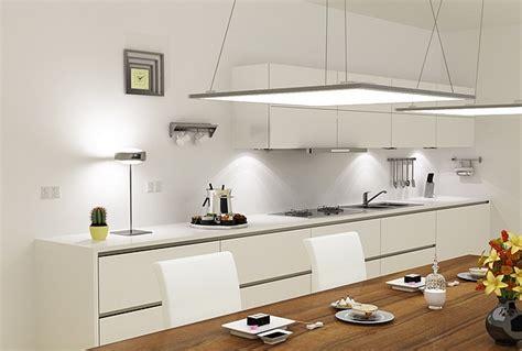 led panel light fixtures modern  efficient home lighting ideas