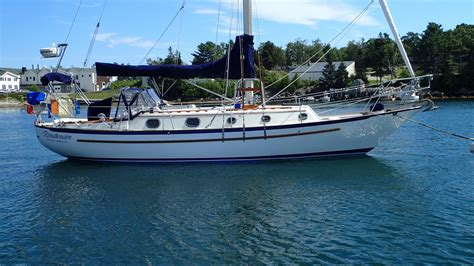 Pacific Boat Brokers Yachtworld by 1982 Pacific Seacraft 37 Sail Boat For Sale Www