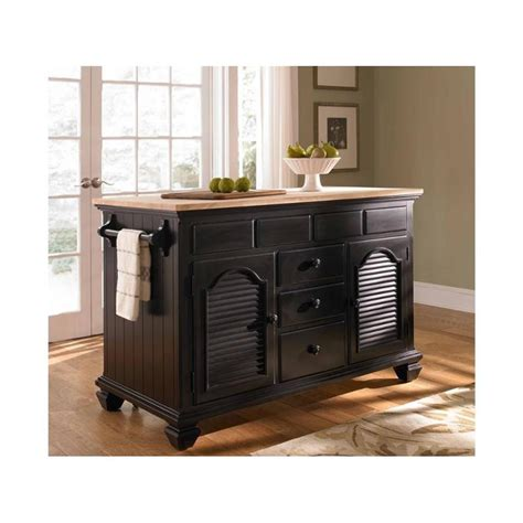 4026505 Broyhill Furniture Mirren Pointe Kitchen Island