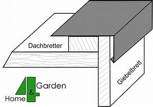 Ortgangblech Flachdach Montieren : traufblech anbringen ~ Whattoseeinmadrid.com Haus und Dekorationen