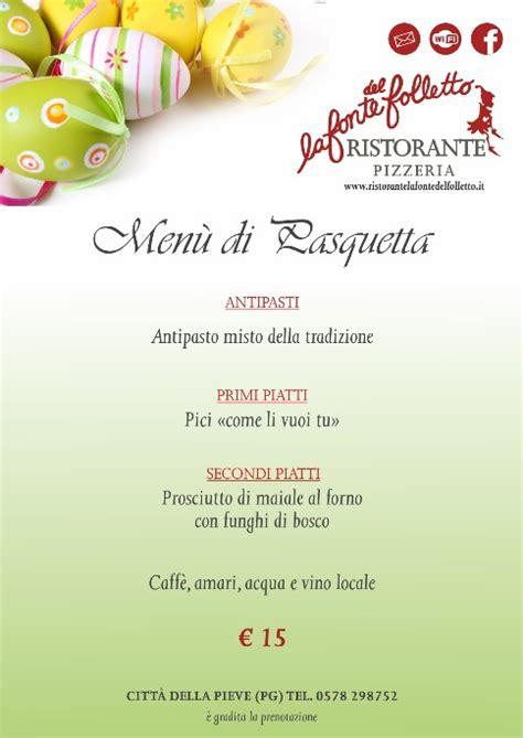 Menu Per Banchetti by 249 Per Banchetti Ristorante La Fonte Folletto
