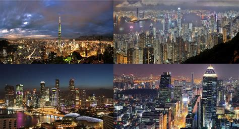 asian cities dominate list  worlds  expensive