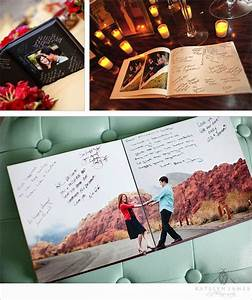 Guest Book Ideas Edmonton Wedding
