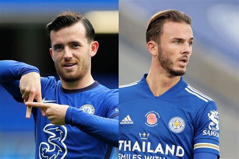 Maddison: Chilwell celebration is for 'The Avengers'
