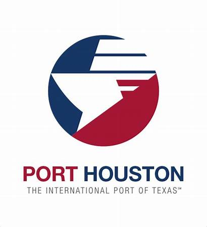 Port Houston Authority Texas International Brand Rebrands