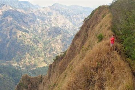wisata gunung muria kudus  penuh misteri