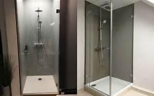 duschkabinen aus glas duschkabinen aus glas nach mass With duschkabinen für dachschrägen