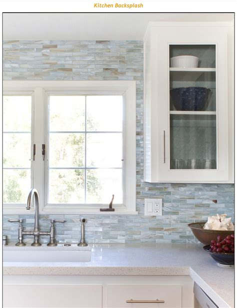 lunada bay tile agate glass lucca pearl design awesome tile   kitchen