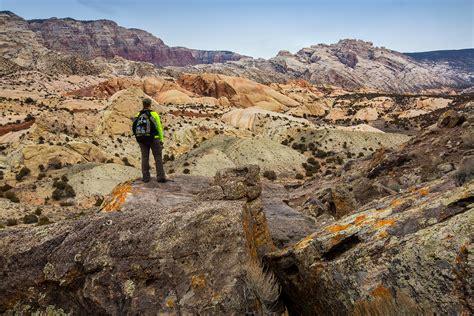 Hiking - Dinosaur National Monument (U.S. National Park ...