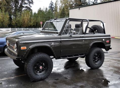 ford bronco jeep 161 best old broncos images on pinterest old ford