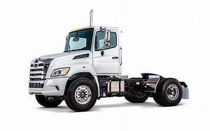 Hino Trucks Truck Xl Tractor Duty Medium