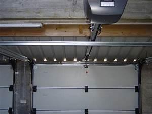 Moteur Porte Garage : moteur porte de garage beautiful moteur porte de garage ~ Edinachiropracticcenter.com Idées de Décoration