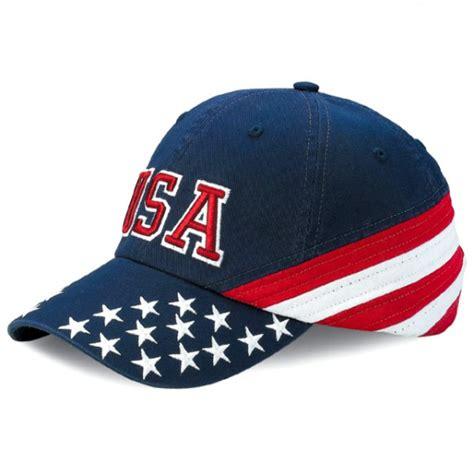 sale  baseball caps cotton twill washed usa flag cap ht  atfashion bagcom