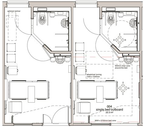 Home Design Dimensions by Standardisation Procure21