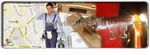 serrurier paris 20 depannage serrurerie 75020 014960 With serrurier paris 20eme