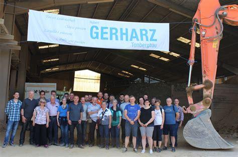 Ziegelindustrie Schweiz by 108 Generalversammlung Des Sbzs W 228 Hlt Neuen Vorstand