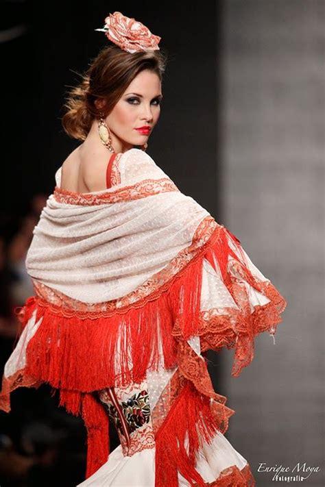 Traje De Gitana  Traje ⊰gitana Flamenca Pinterest