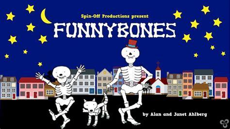 Funny Bone Two Girls One Cake Bone Daddies