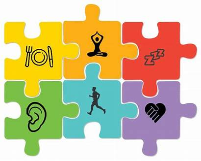 Wellness Jigsaw Solving Nz Dairy Graphic