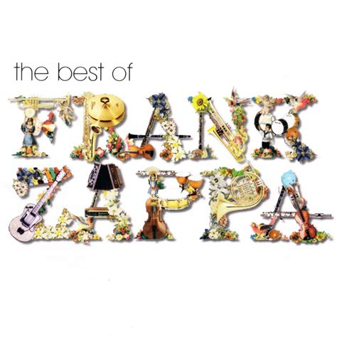 The Best Of Frank Zappa (2004) {rykodisc