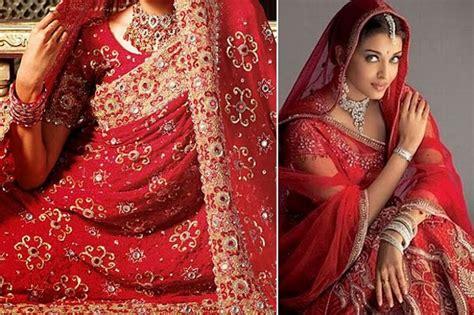 Elegant Colour Palettes For The Indian Bride