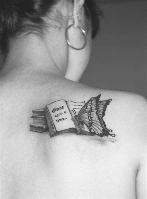 33 Amazing Book Tattoos Ideas for Literary Lovers | Tattoos | Book tattoo, Tattoos, Tattoo