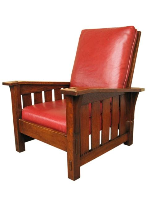 Stickley Morris Chair Reproduction by 581 Best Mission Craftsman Furniture Images On