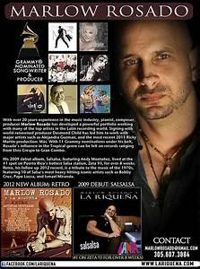 latin pulse music artist detail With rap artist bio template