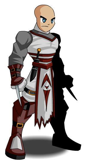 Hashashin Armor Aqw