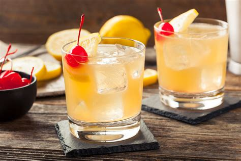whisky sour 50 drinks in 50 states whiskey sour in virginia margaritaville blog