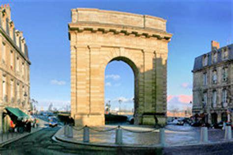 www 33 bordeaux les portes de bordeaux la porte de bourgogne ou poprte des salini 232 res