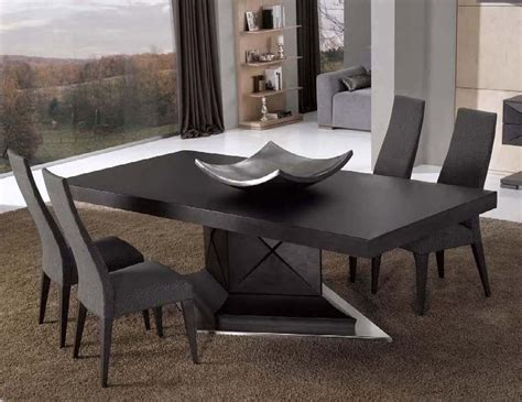dining room table centerpieces modern contemporary dining table buying guides to furnish your